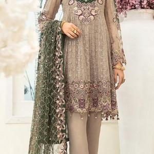 Ramsha Ladies Suit Eid Collection Hit Code QS00146