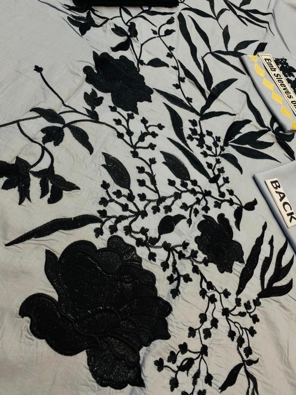 Naqos 5176 Ladies Suit Code QS00150
