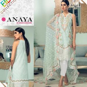 Anaya Ladies Suit Eid Collection Hit Code QS00151