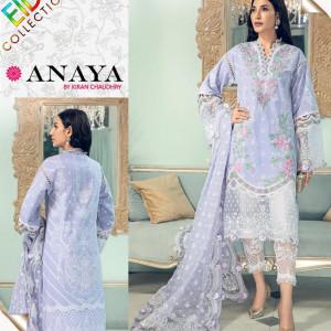 Anaya Ladies Suit Eid Collection Hit Code QS00152