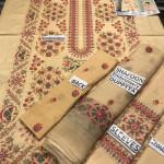 Bareeze Ladies Suit Eid Collection Hit Code QS00155