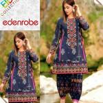 Edenroab Ladies Suit Eid Collection Hit Code QS00157