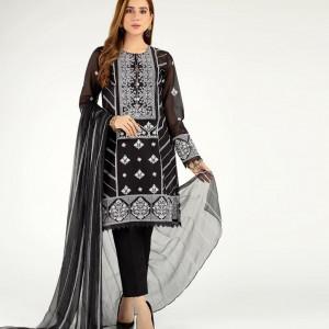 Bareeze Ladies Suit Eid collection Hit Code QS00158