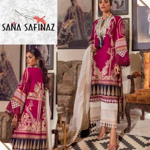 Sana Safinaz Ladies Suit Hit Code QS00170