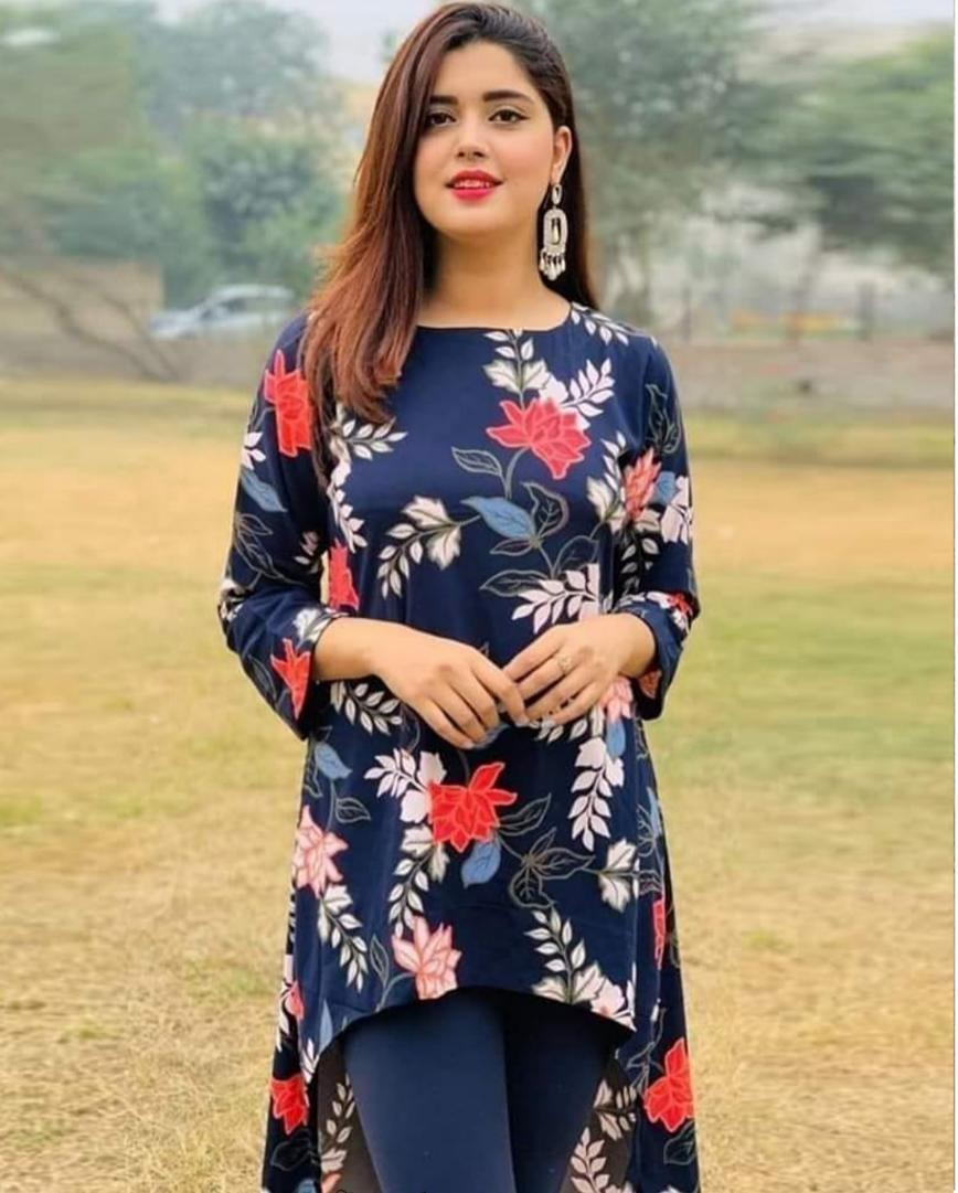 Kanwal aftab Ladies Suit Hit Code QS00171
