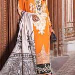 Sana Safinaz Eid Collection Hit Code QS00174