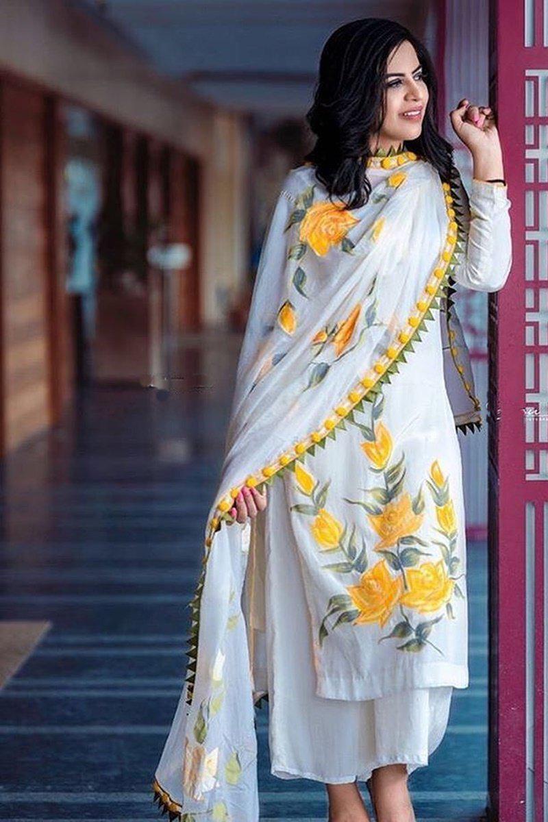 Maria B Ladies Suit Eid Collection Hit Code QS00181