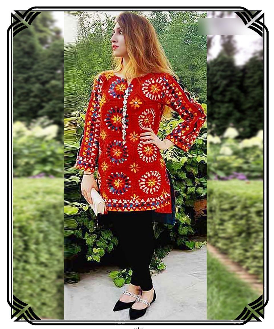 Limelight Ladies Suit Multi Color Hit Code QS00117