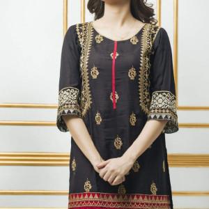 Nakoosh Winter Collection Ladies Suit Qs00130