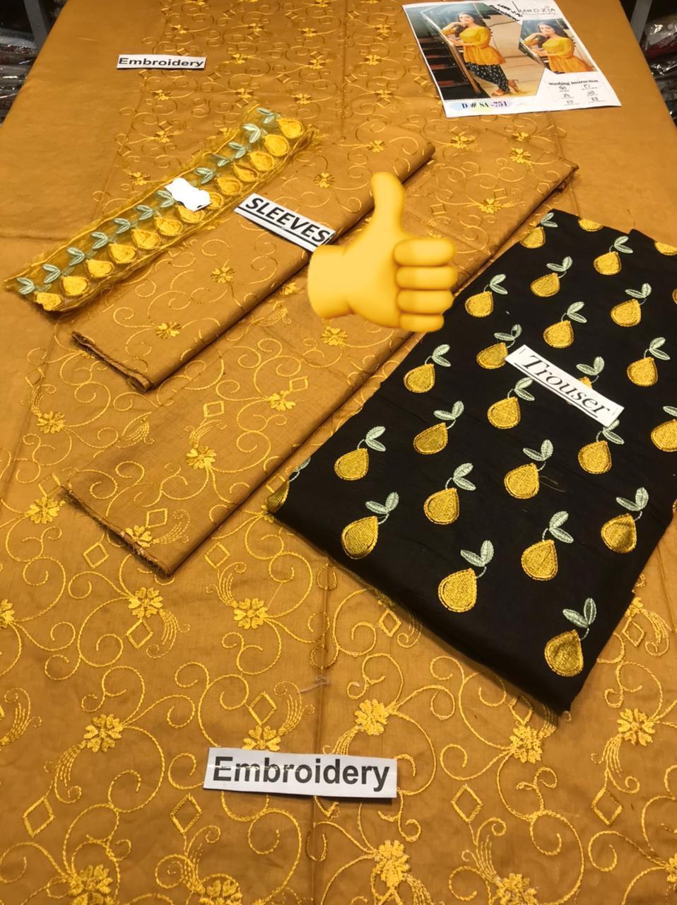 Imrozia Ladies Suit Hit Code QS00131