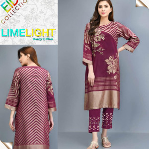 Limelight Ladies Suit Eid collection Hit Code QS00133