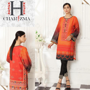 Chrizma Ladies Suit Eid collection Hit Code QS00139