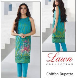 Alkaram Ladies Suit Eid collection Hit Code QS00140