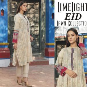 Limelight Ladies Suit Eid collection Hit Code QS00141