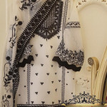 Agha Noor AGN-68 Embroidered Lawn Code QS00143