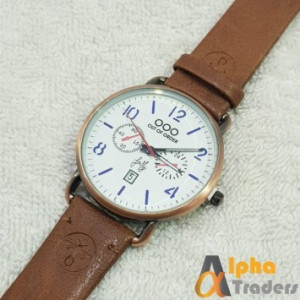 OOO 4461-2 Watch With Date