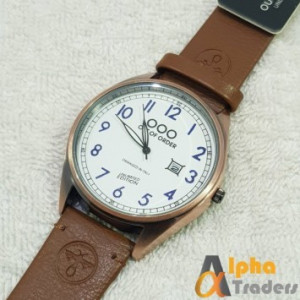 OOO 4461-3 Watch With Date