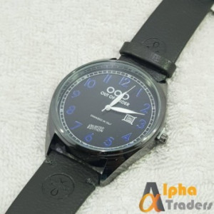 OOO 4461-4 Watch With Date