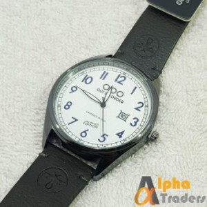 OOO 4461-5 Watch With Date