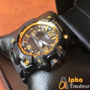 G-Shock 5478 Men Analog Watch