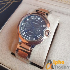 Cartier Automatic 209409Nx Men Chain Analog Watch Online in Pakistan