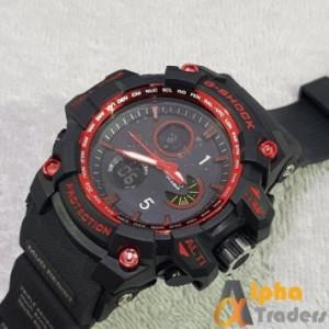 G-Shock Watch Analog & Digital Sports Watch Wrist Watch