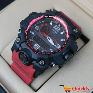 Exponi 3239 Men Analog Digital Watch