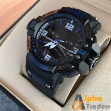 Exponi 3262 Men Rubber Watch Online Shopping