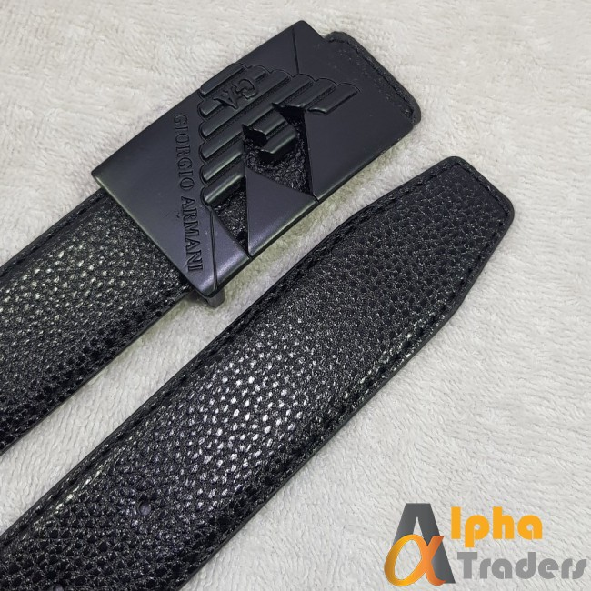 Gorgio Armani BT116 Original Leather Belt