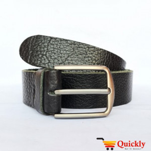 Quickly Genuine Leather Belt Online in Pakistan