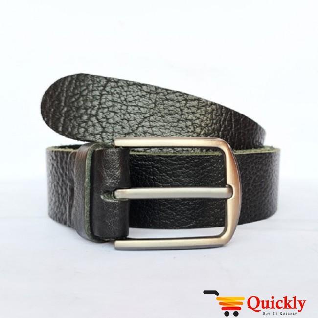 Quickly Genuine Leather Belt Online in Pakistan