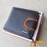 Horse WL146 Imperial Original Leather Wallet