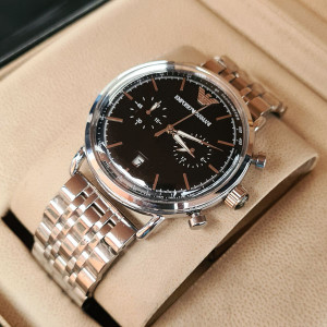 Emporio Armani AR-1840  Watch With Date