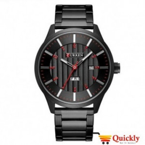 Curren Watch Chain Strap (M8316)
