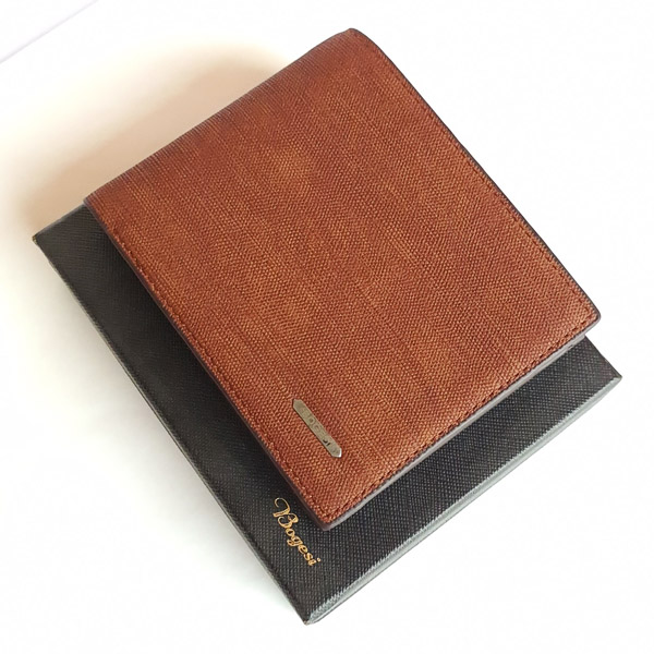 Original WL154 Bogesi Leather Wallet