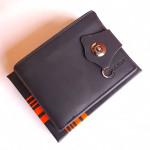 Original WL109 Balisi Genuine Leather Wallet