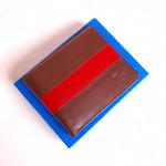 Original Leather Wallet Multi Color
